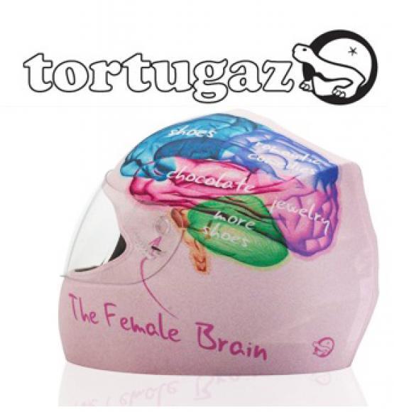 מוח ורוד